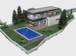 SP176_Design-Villa-Panorama-Meerblick-Pool-Krk-Stadt_11